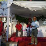 #CirebonJepret : Sambutan Walikota Cirebon pada acara Gowes Sehat bareng @alfamartku http://t.co/EJIZruxoBM