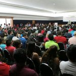 http://t.co/57JQ9UaA7m Una de las conferencias organizadas por PRI OAX. Destaca la presencia de la juventud @alfonsozarate te invitamos.