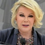 Outpouring of support for comedian Joan Rivers: http://t.co/dRLZKzIcPo Reportedly on life support http://t.co/qfiFkGg37Z