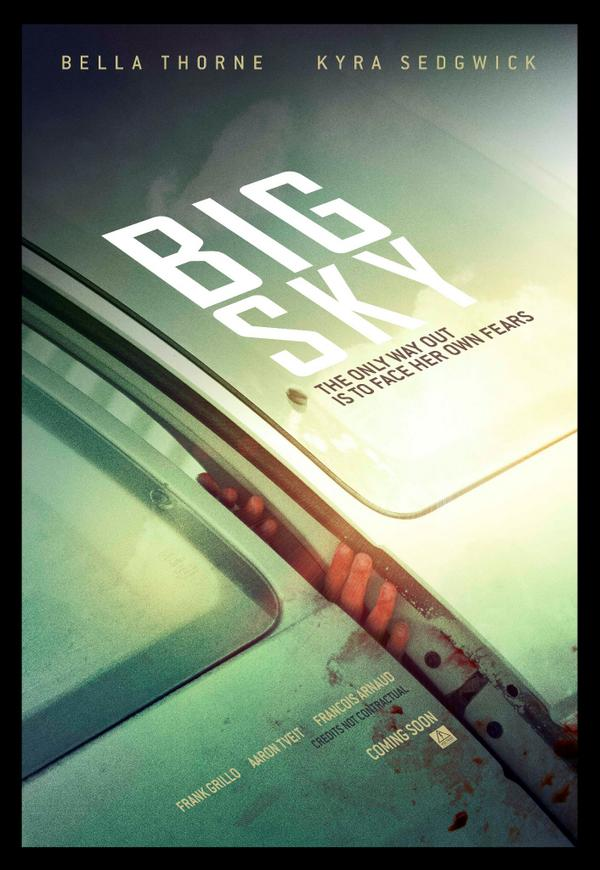 #BigSky poster @bellathorne @kyrasedgwick http://t.co/zvq4RG1s0a