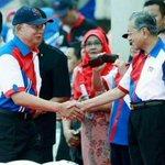RT @Rasbima: Alhamdulillah RT @ayathelme: Hidup UMNO, Hidup Malaysia... Merdeka, merdeka, merdeka ... #merdeka57 http://t.co/6KErRbBkWL