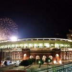 RT @wbir: The #Boomsday show lit up the skies over Neyland Stadium. Thanks to Kristin Bowling for sharing her photo with us! http://t.co/i78QE2GKVE