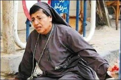 The Muslim Rape of Christian Nuns http://t.co/ZROODhu0li @RaymondIbrahim5 http://t.co/H0BJl8N6mH