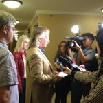 RT @NancyKnicker: #bctf pres Jim Iker tells media that teachers have not given up on a #bced deal prior to Sept. 2. Let courts decide! http://t.co/LyEm0ZFRLK