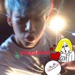 RT @JandJ_Thailand: [PIC] 140830 BamBam #GOT7 at JYP Nation in Hongkong #JYPNationOneMicHONGKONG #BamBam #뱀뱀 #갓세븐 ©yingnisnis via weibo http://t.co/AGSg8C5Llb