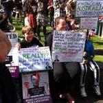 #marchaustralia Melbourne http://t.co/PKqDp2lLo8