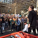 RT @johndory49: Hell yeah! Smash the coalition! @vanbadham #marchinaugust Melbourne @auspol http://t.co/wxZsqiFBZR