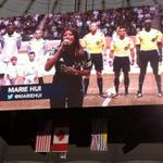 RT @edwardjhodson: @mariehui singing the ???????????? anthems superbly once again! ???? @WhitecapsFC http://t.co/zzb409jd2q