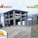 ¡SEPARE! su terreno con $200 dólares en #puertocayo, Manabí. Info: Francisco 0992706867 ws Urbanización Privada http://t.co/arndw3LBfY