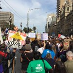 RT @Diddoms: People from all walks of life here at #MarchInAugust #MarchAustralia #Melbourne #destroythejoint NO CUTS TO HEALTH http://t.co/CzkqrDwSKe