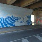 RT @ArT9it: La #galleriadelsale prende forma: ho sempre avuto un debole per i colori. #art #cagliari2019 #Streetart http://t.co/IMgJEtkw10