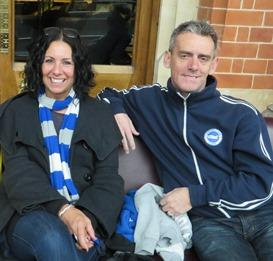#BHAFC types: Anyone know these people? I've a lovely photo of their family from last season I'd like to get to them. http://t.co/SHRpiXZNcF