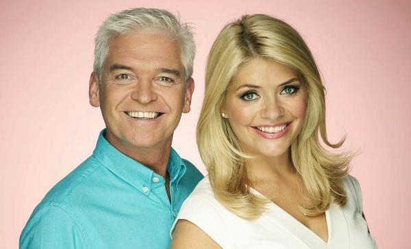 """@itvpresscentre: This Morning new series > http://t.co/yVt79lT6Gh http://t.co/PP2Zt1BK0Q"" Exciting! See you soon @Schofe @hollywills"