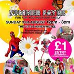 RT @davidslimworld: Come and visit our @SlimmingWorld stand at the @performersclass summer Fayre today 12-3pm #southshields little haven http://t.co/McyCBzbBd4