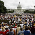 A True #Democracy Protest agnst American Govt policies at front of #WhitHouse...https://t.co/DkoAX1cHb5