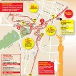 Finalmente llegó el día del #MaratónCDMX. #InfografíaNotimex http://t.co/ztNRYh1nME