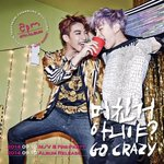 "2PM ""미친거 아니야? (GO CRAZY!)"" Teaser Image #2PM #미친거아니야 http://t.co/O8KtkKIsXd"