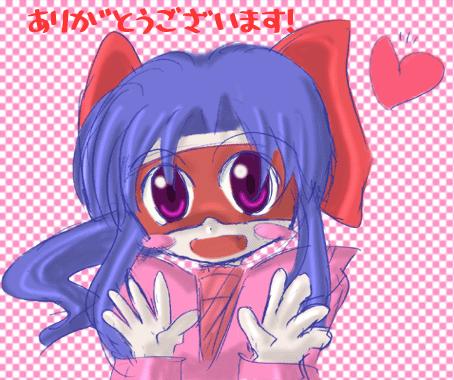 アン子ちゃん誕生日おめでとう! http://t.co/VWid5NJMMZ