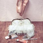 RT @fashionpressnet: ジル スチュアート、4つのコスメが入った限定ポーチ発売 − バレリーナにインスパイア 詳細:http://t.co/r1EBE1wObL http://t.co/XoObM8eoEM