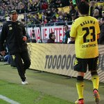 :( RT @UnitedMansion: Thanks & good luck Shinji Kagawa @S_Kagawa0317. Wish you success with @bvb https://t.co/RFQ7zUStUY