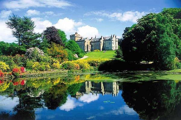 """Stunning! """"@PNH_Hotelier: enjoyed our stay @RelaisChateaux @GlenappCastle Thank you Fay and Graham Cowan & the team. http://t.co/VrQ6SV8aaZ"""""""