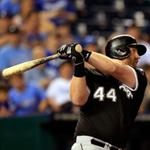 THIS JUST IN: Athletics acquire Adam Dunn from White Sox. (via @Athletics) http://t.co/wRiMD8bQxC