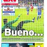 RT @Deportivo_ES: La portada de @dxtcampeon #Depor #Deportivo https://t.co/0lo3Dc4Jir