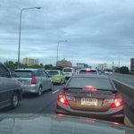 RT @jenpob428: @js100radio ด่านประชาชื่นขาเข้า ท้ายแถวเหนือวัดบัวขวัญ ปริมาณรถเริ่มเยอะตั้งแต่ด่วนแจ้งวัฒนะ http://t.co/ZU2jNzBani