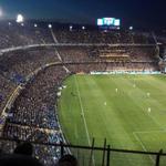 La Bombonera hoy!!!! Gracias boca!! http://t.co/RTiBlu16Uq (@paolamangani)