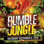WE HAVE THE HOTTEST DJ AND THE LARGEST VENUE IN VALDOSTA! What more yall need? #RumbleVSU! http://t.co/HPEu0h3eCj
