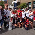 RT @NHLFlames: Happy #yycpride from the #yyc sports community! http://t.co/ceNyPOMUkM