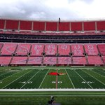 RT @theACC: RT @jeffgreer_cj: This photo of the seats in Louisville's Papa John's Cardinal Stadium is making the rounds today http://t.co/nuKVvsrVjO