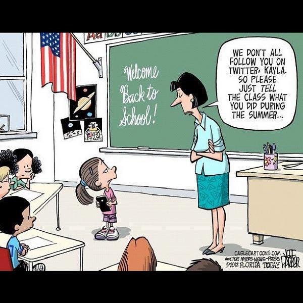 Rentrée de la génération Twitter : #humour #english http://t.co/dpFMQxmmuu