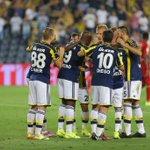 Maç Sonucu | Fenerbahçe 3-2 K.Karabükspor. Şampiyon sezonu galibiyetle açıyor! http://t.co/satIZ3VoA0