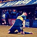 RT @locurabosteratw: Hacer un gol en la Bombonera es como tocar el cielo con las manos http://t.co/xUutUTVV7i