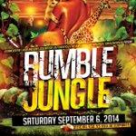 "RT ""@GAFollowersVSU: Where yall gonna be at this weekend?"" #RumbleVSU http://t.co/4v1kRiwmFx"