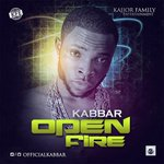MUSIC: @OfficialKabbar – OPEN FIRE [PROD. BY PUFFY T] http://t.co/ujxDgHLCgY http://t.co/O3KrPJ2b2M