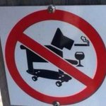 RT @cherriporter: No skateboarding, drinking, smoking dogs allowed.   https://t.co/uSSS6z0yVE  @adamcarolla