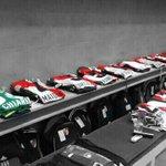 RT @CARPoficial: Todo listo en el vestuario de #River, que esta noche visitará a San Lorenzo: http://t.co/AzYnYliUFU