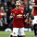 RT @Footballogue: [#Transfert] OFFICIEL ! Chicharito est prêté 1 an au Real Madrid avec option dachat ! http://t.co/li9JkOfqcs