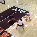 Pre-Labor Day work w/ only 3 guys in the gym:@Dev_11VT, @AdamIIILM, @WJohnston_25.Everyone joins n the labor tomorrow http://t.co/qwhHyNZkWZ