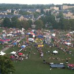 What is Gobblerfest? find out Friday, September 5 4:00-8:00 p.m. Virginia Tech Drillfield http://t.co/TylZTQlGp2 http://t.co/MfVGuGuTTO