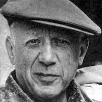 """Learn the rules like a pro, so you can break them like an artist.""  ― Pablo Picasso http://t.co/aFhNkUVhyh"
