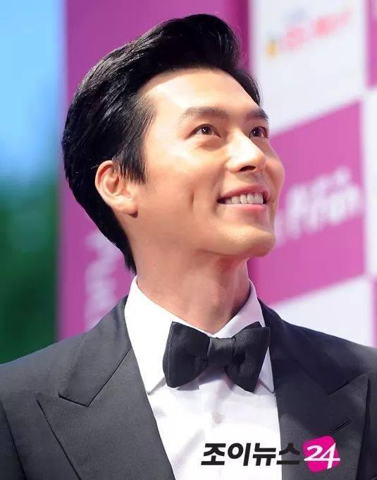 Hyun Bin at the opening ceremony of 18th Puchon International Fantastic Film Festival. via: soompi http://t.co/KekJ6SM1tB
