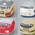RT @livedoornews: 【商品化してほしい】鉄道ファン考案の架空商品「列車炊飯器」が素敵 http://t.co/xNf0ntCTlB あくまでジョーク画像だが、商品化されると売れること間違い無い予感。考案者も、いつか商品化されることを期待しています。  http://t.co/jEi8eMi9Eq