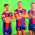 RT @NSWRL: @NRLKnights #VBNSWCup finals stars @redman_chad @rossdog4 & C Newton give their best blue steel for the steel city http://t.co/yE45rtEdce