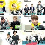 RT @allkpop: ICYMI: Shinhwa give EXO tips on how to do well on variety shows on EXO 90:2014 http://t.co/3Qh9owi9GK http://t.co/uw1bNtZ70G