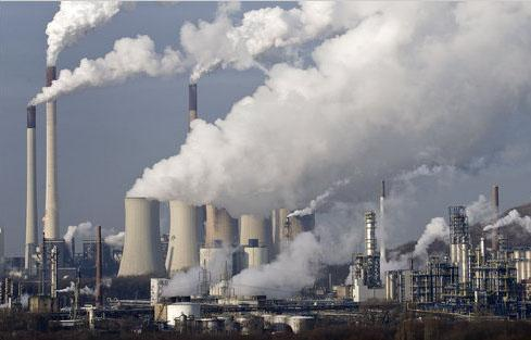 China plans to create the world's biggest emissions trading program http://t.co/gqQvoNkuP1 http://t.co/lUZMTZRrLX