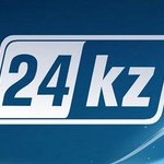 Бугин тамаша кун! Суйикти @tv24kz телеарнамызга 2 жыл. Канатымыз кенге жайылып, корерменимиз коп болсын❤#kz #astana http://t.co/fgoFsrB4Id