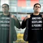 Did you see our @Jonathon_Shafi interviewed in @newsundayherald yday? #IndyRef #RadicalYes http://t.co/bwCEDiOB9O http://t.co/2TAbR62gf9